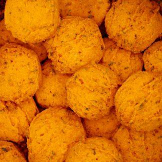 Biscuits salés | Fruits secs